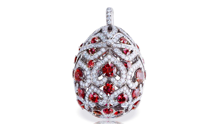 Gemfields plc Proposed Acquisition of Fabergé