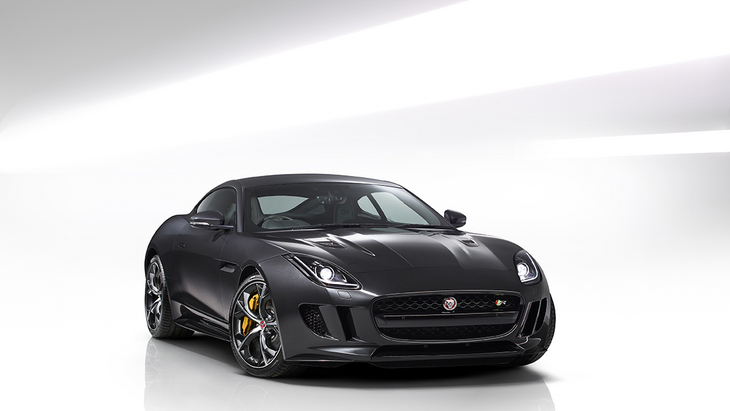 F-Type Gains New Features