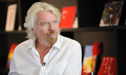UK dangerously close to full-scale disaster, says Sir Richard Branson